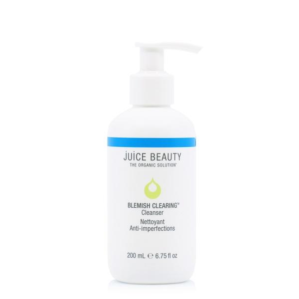 Sữa rửa mặt hữu cơ trị mụn juice beauty blemish clearing cleanser